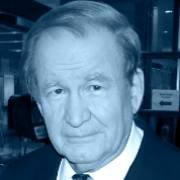 Patrick J. Buchanan, Author & Commentator