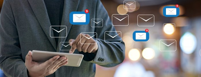 Email Spam Still Most Common Way of Spreading Malware