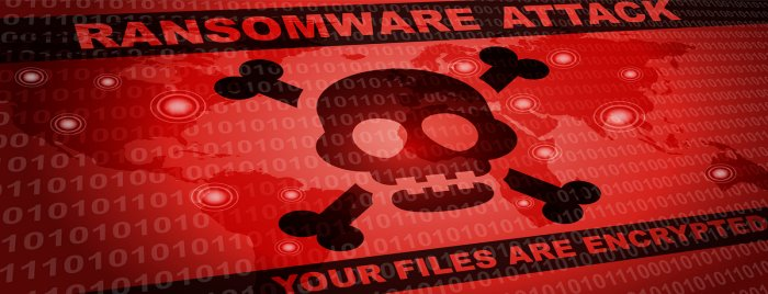 Protect Yourself from Ransomware