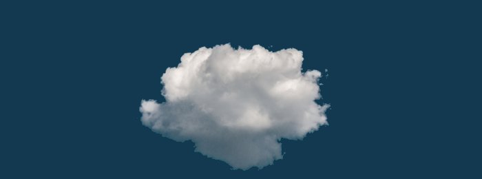 Security is the Top Concern Inhibiting Public Cloud Adoption